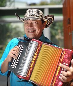 Photo of Manuel Vega