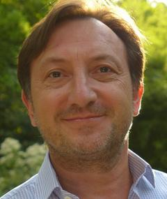 Photo of Marc Conrad