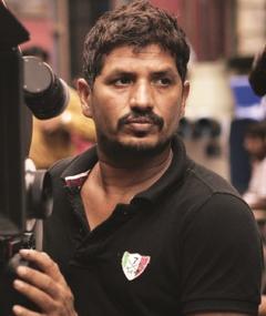Photo of Ravi Varman