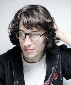 Photo of Bastien Vives