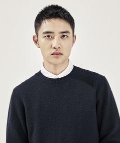 Photo of Do Kyung-Soo