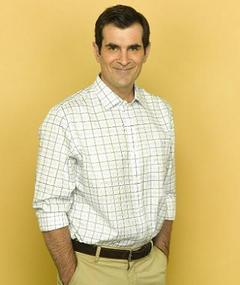 Photo of Ty Burrell