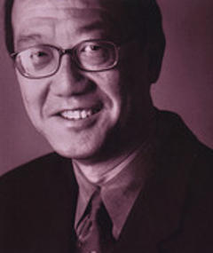 Photo of Terence Chang