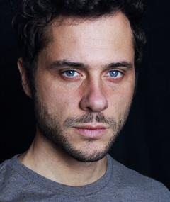 Nikolai Bosshardt adlı kişinin fotoğrafı