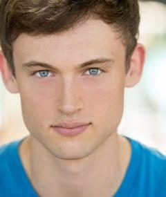 Photo of Jacob Dacus
