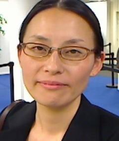Photo of Kayoko Nakanishi