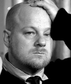 Photo of David Slade