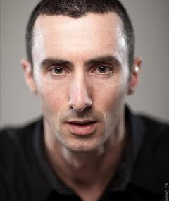 Photo of Ben Fransham