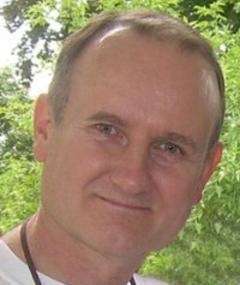 Photo of Francis Glebas