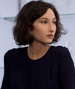 Photo of Laure Valentinelli