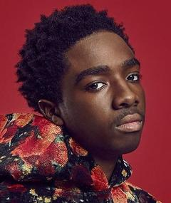 Photo of Caleb McLaughlin