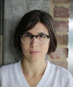 Photo of Miriam Jakob
