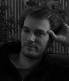 Photo of Antonin Martin-Hilbert