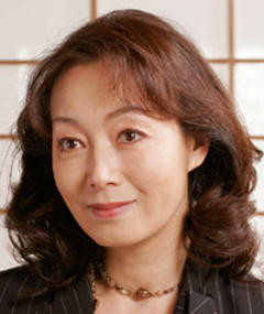 Photo of Yoko Shimada