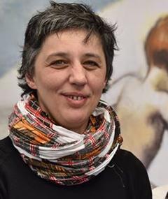 Photo of Joanna Sitkowska