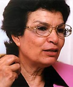 Photo of Enam Salousa