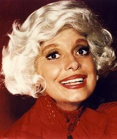 Photo of Carol Channing