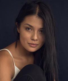 Photo of Laura Osma