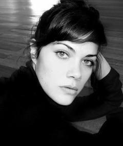 Photo of Valentina Gómez