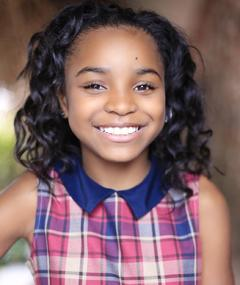 Photo of Saniyya Sidney