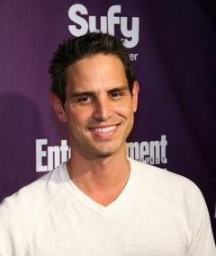 Photo of Greg Berlanti