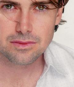 Photo of Matt McGrath