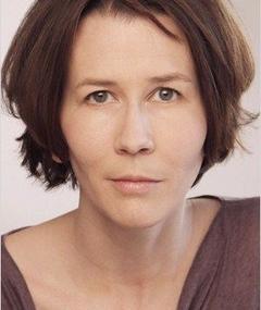 Photo of Franziska Schlotterer