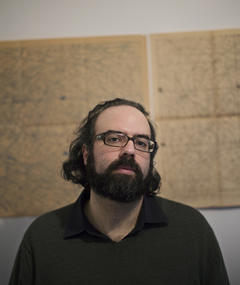 Photo of Ari Benjamin Meyers