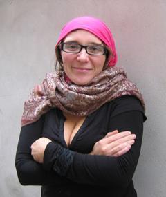 Photo of Tereza Horváthová