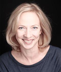 Photo of Heike Fink
