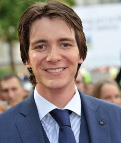Photo of James Phelps