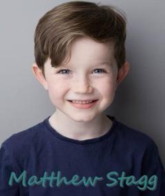 Photo of Matthew Stagg