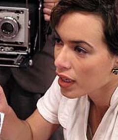 Photo of Cheryl Zaldivar