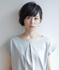 Photo of Hitomi Nakatani