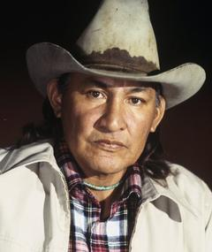 Photo of Will Sampson