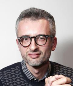 Photo of Marco Danieli