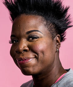 Photo of Leslie Jones