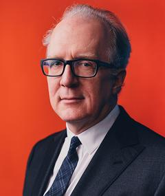 Photo of Tracy Letts