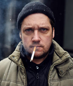 Photo of Isaac Brock