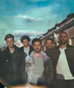 Photo of Foals