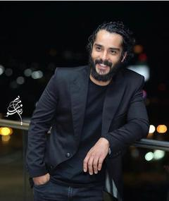 Photo of Saed Soheili