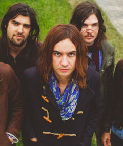Photo of Tame Impala