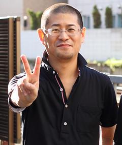 Photo of Tatsuya Oishi