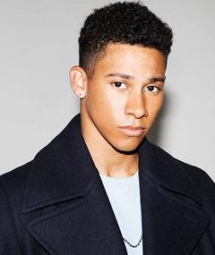 Photo of Keiynan Lonsdale