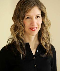 Photo of Allison Shearmur