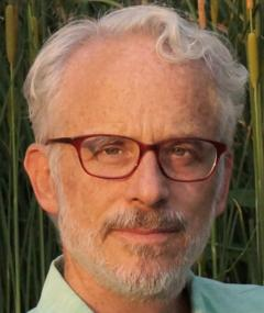 Photo of John Hoffman