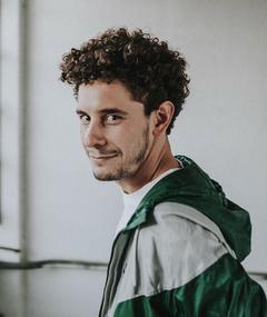 Photo of Lucas Papa