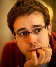 Photo of Jamie McKelvie