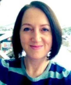 Photo of Imogen Murphy