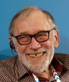 Photo of John Kilby